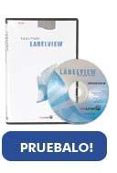 Labelview BarCode Software